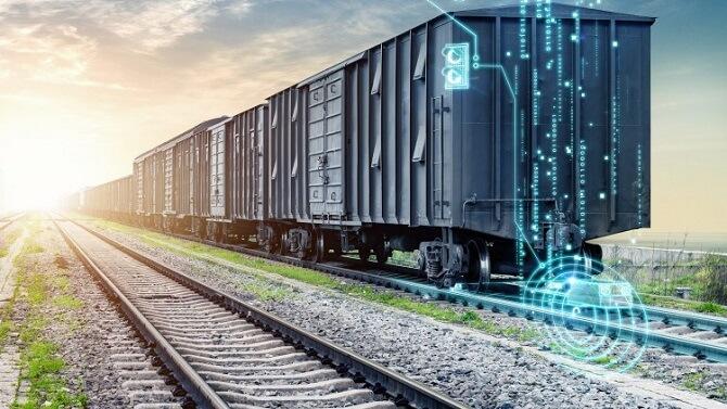 Chytré senzory pro vlaky od společnosti Siemens