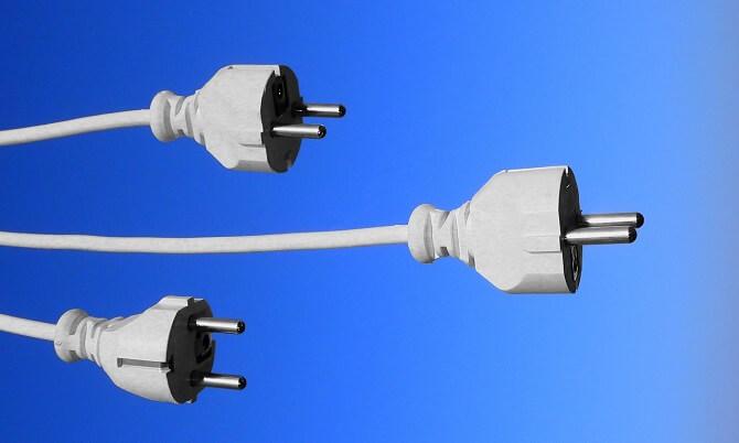 ukončení smlouvy na dodávky elektřiny