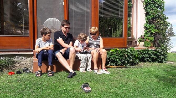 Jan Mittner učí děti létat s drony
