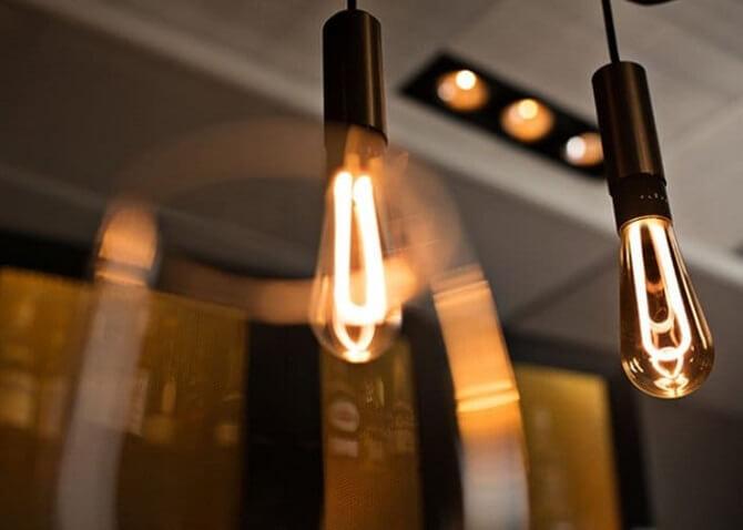 Volbou vhodného osvětlení lze výrazně ušetřit na elektřině