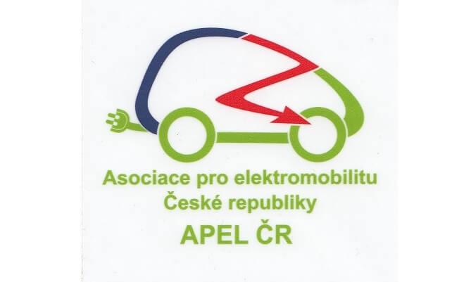 logo Asociace pro elektromobilitu České republiky