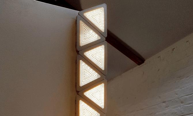 Smartbunch světlo