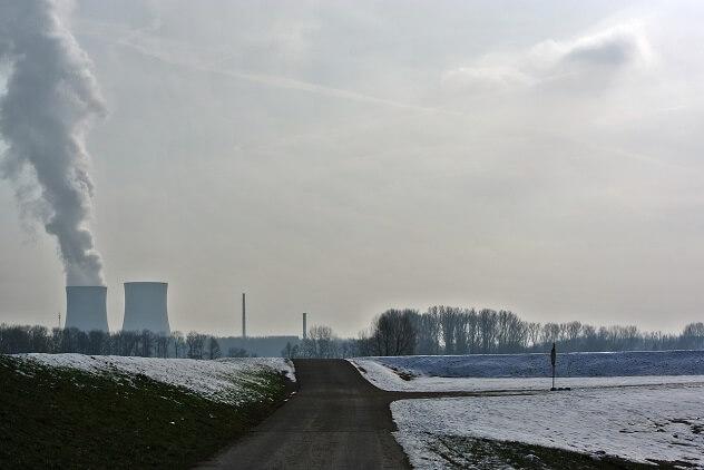 Jaderné reaktory dnes