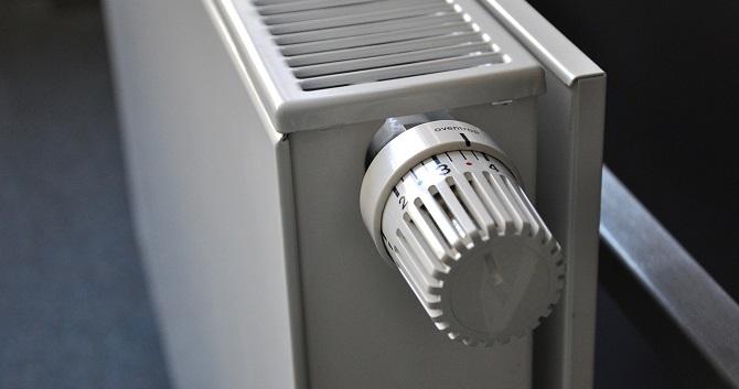 Teplota radiátorů při vytápění tepelnými čerpadly může být matoucí.