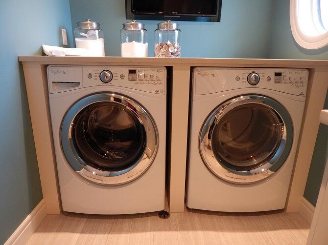 Kolik se dá ušetřit s pračkou v nízkém tarifu?