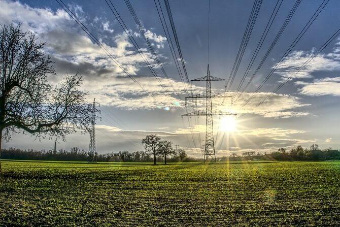 Kalkulačka elektřiny najde levný proud od poctivého dodavatele.