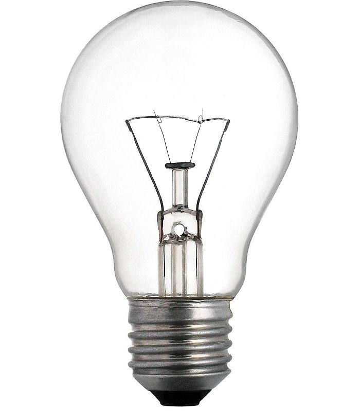 Žárovka jak ji známe sto let