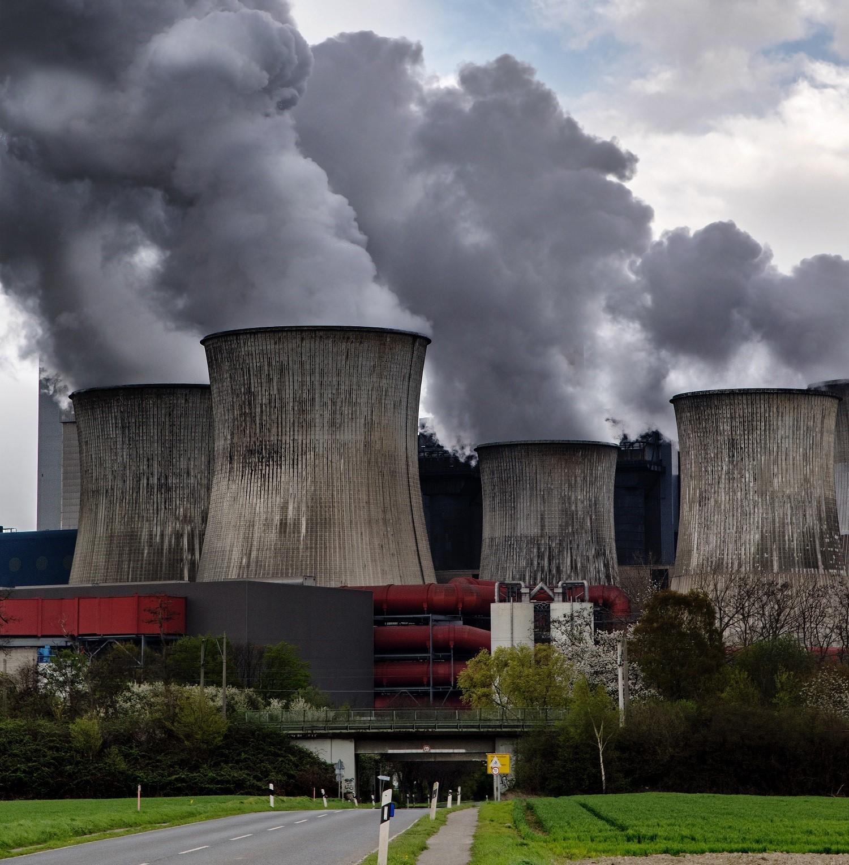Uhelná elektrárna
