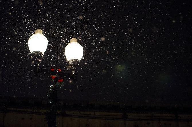 Budou příští generace považovat pouliční lampy za historický artefakt?