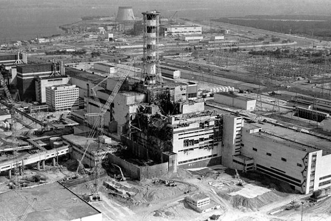 Na první pohled se rozsah poškození elektrárny nemusel zdát zásadní.