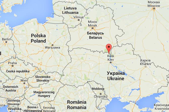 Černobylská katastrofa s ohledem na umístění elektrárny bolestně zasáhla Bělorusko.