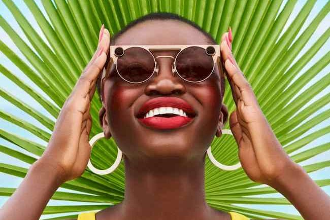 Chytré brýle vám mohou usnadnit běžné denní činnosti.