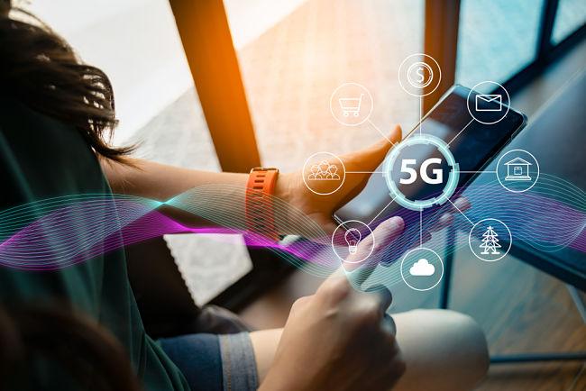 5G síť otevírá nové možnosti