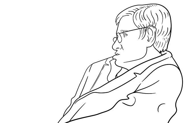 Stephen Hawking: Fyzik, který změnil svět