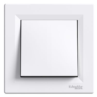 Designový vypínač světla