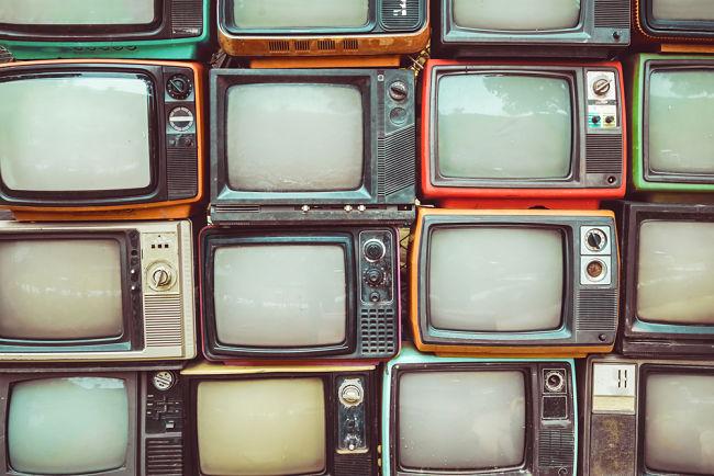 Otcem televizorů je John Logie Baird, který vynalezl mechanický televizor.