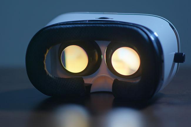 Virtuální realita: Zaměřte se hlavně na rozlišení brýlí