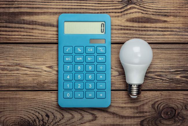 Ceny elektřiny se propadají