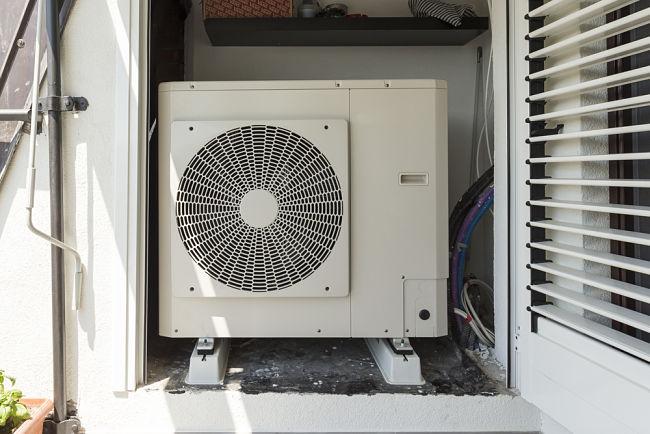 Tepelné čerpadlo funguje jako násobitel energie.