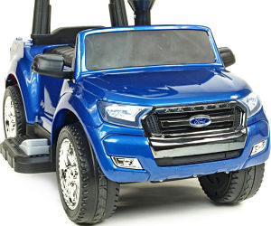 Elektrické vozítko Ford