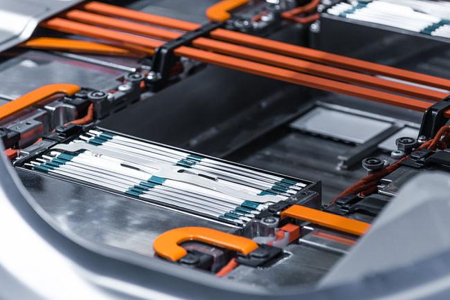 Baterie do elektromobilu zatím neumíme dobře recyklovat.