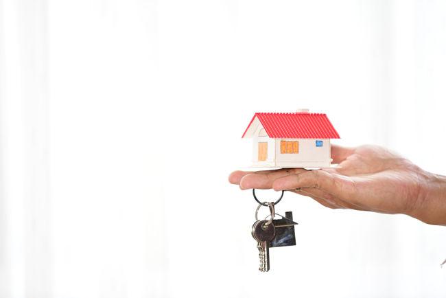 PENB je potřeba při prodeji domu.