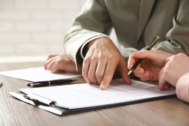 Podpis smlouvy: Jednoznačně definované podmínky jsou základ