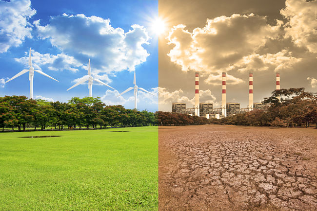 Už v roce 2010 se Německo zavázalo k energetické transformaci pod názvem Energiewende.