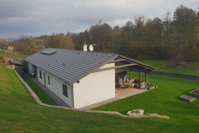 Fotovoltaiky od společnosti E.ON.