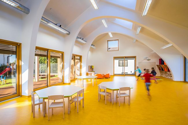 Mateřská školka Sedlejov