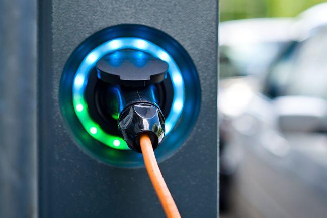 Elektromobily: Pomalé nabíjení může být problém