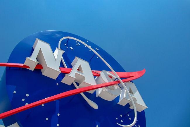 Atomové hodiny využívá i NASA