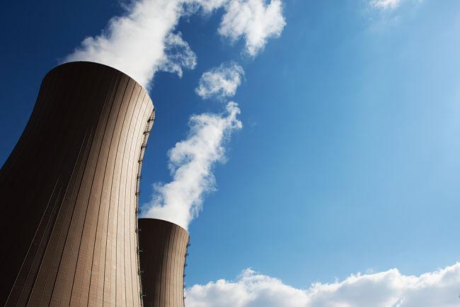 Německo plánuje odstavení jaderných elektráren, a to nejpozději do roku 2022