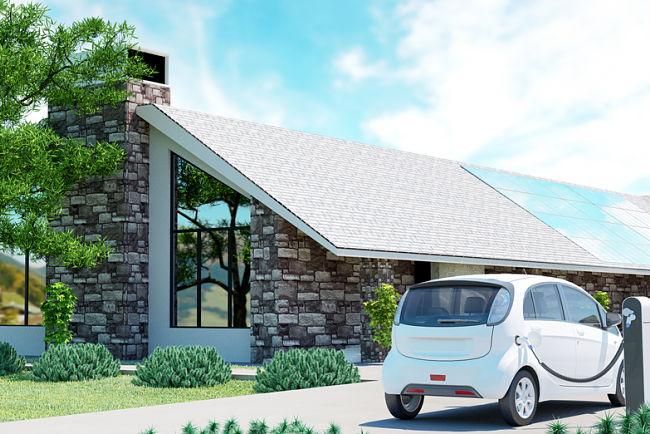 Budou pasivní domy se solárními panely povinností?