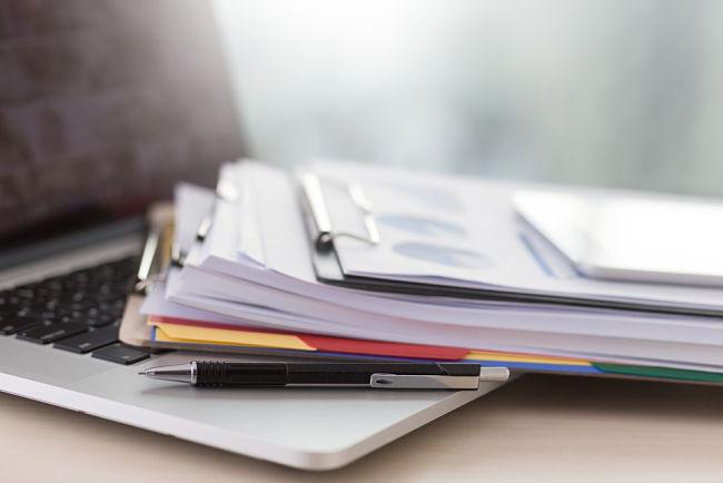 Přepis energií vyžaduje příslušné dokumenty.