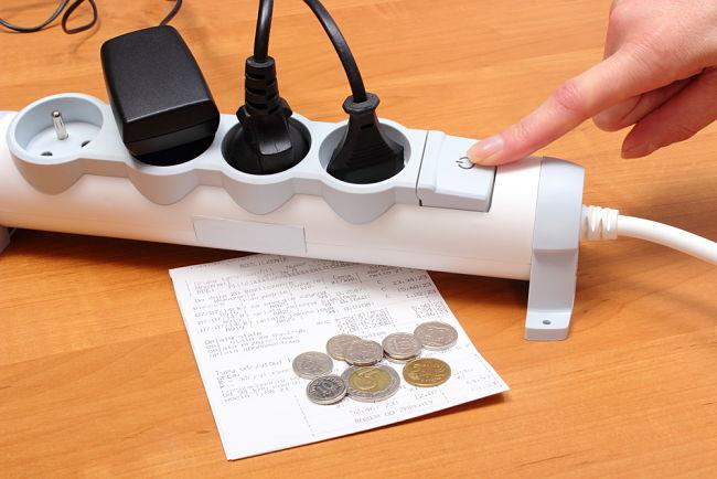 Výkon je klíčový pro zjištění účinnosti spotřebičů