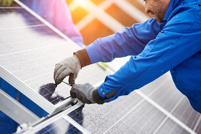 Kotelna v bytovém domě: Vede plyn. Vyplatí se obnovitelné zdroje?