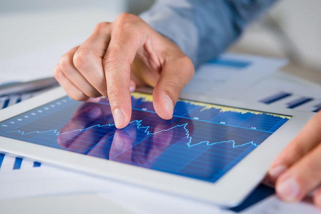 OTE je centrálním informačním místem pro trh s elektřinou