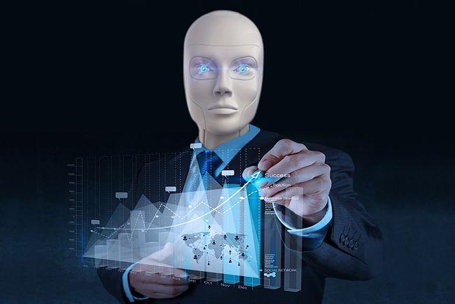 Umělá inteligence by mohla nahradit i právníky.