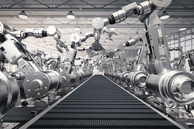 Umělá inteligence zasáhne na trh práce.