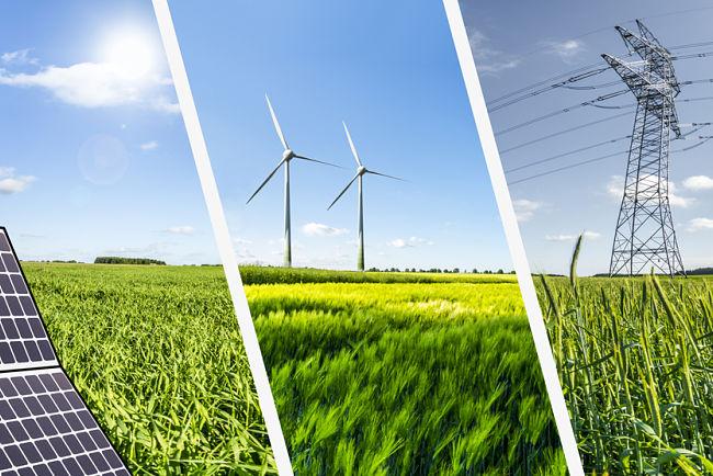 ČR přebytky elektrické energie exportuje