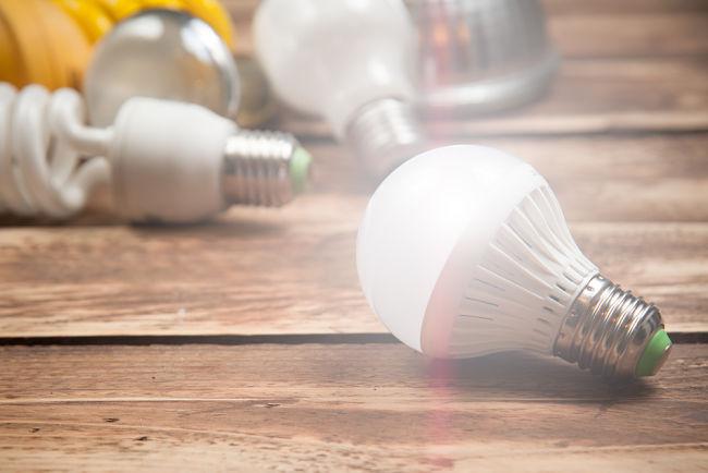 LED technologie v odvětví elektroniky není žádnou novinkou.