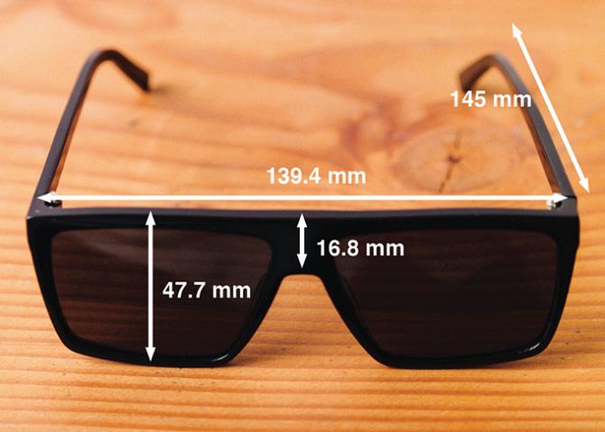 Magické brýle