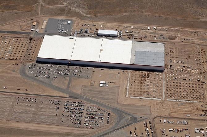Gigafactory č. 1. Vznikne podobný gigant také v Evropě? Zdá se, že ano.