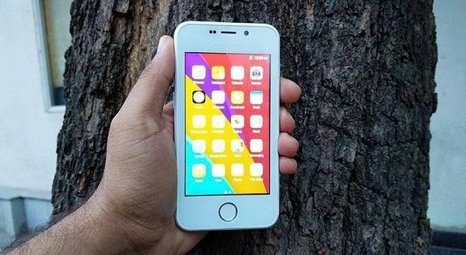 Nejlevnější smartphone na světě nese označení Freedom 251.