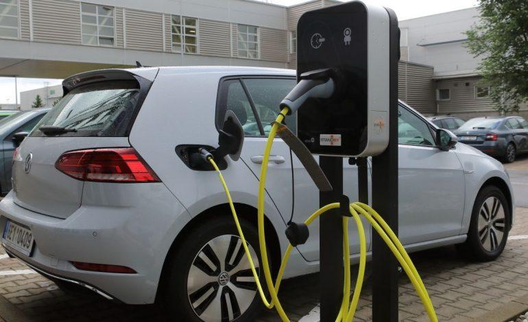 Projekty Smart City budou stále více zaměřeny na elektromobilitu