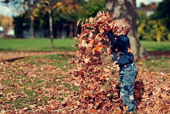 Zatímco někteří si podzim užívají, jiní se na něj příliš netěší.