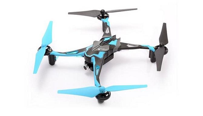 Dron od společnosti Nine Eagles.