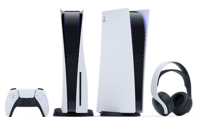 Playstation 5 má oproti předchozí verzi nižší hlučnost.