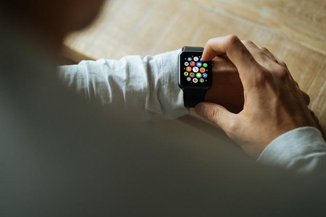 Nositelná elektronika rozhodně nemusí být pouze mužskou záležitostí.